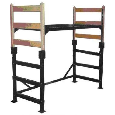 high bed risers 1
