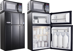microfridge analysis Micro molding and microspheres  the family hub fridge displayed by  in las vegas takes a snapshot of the refrigerator from inside and enables analysis of the.