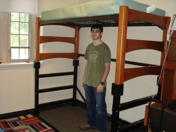 University Of Richmond Dorm Room Photo Gallery Bedlofts